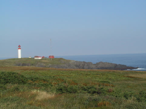 Cape Race is a place with historical importance to Newfoundland